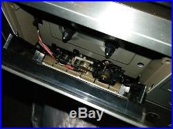 1970 Vintage Sony Record Player STEREO SYSTEM HMK-212 Rare Works Vinyl Cassette