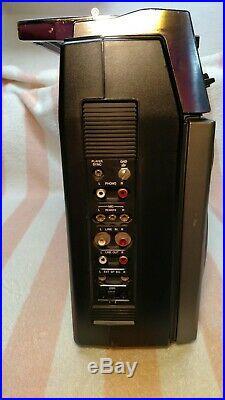 Aiwa TPR-950H Vintage Boombox (radio, cassette player, recorder)