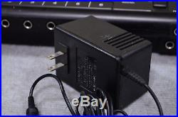 Fostex X-26 Multitracker 4 Track Multitrack Cassette Tape Recorder Vintage