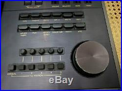 MEGA RARE Vintage Hitachi SDT-400 Hi Fi, Tuner, Record Turntable, Cassette, Receiver