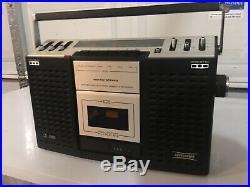 Marantz CRS-1800 Superscope, Vintage, Rare Matrix Stereo Am/Fm Cassette Recorder
