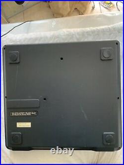 Marantz PMD-720 quatre-Track Cassette Recorder & Ligne 12 analogique Mélangeur