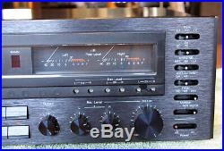 Nakamichi 680ZX 3 Head Cassette Recorder Player USED JAPAN 100V vintage dragon