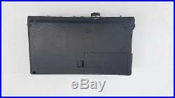 Professional Cassette Record Sony TC -D5 PRO-IIStudio Quality Walkman VINTAGE