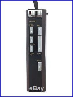 Sanyo TRC 1550 / Walkman Cassette Player Vintage Baladeur Recorder (trc1550)
