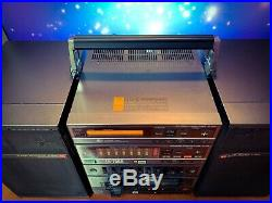 Sony FH-150R (1986) Vintage Stereo Cassette Player Recorder Boombox RARE