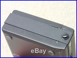 Sony WM-D6C Vintage Stereo Cassette Walkman Recorder