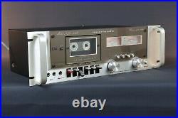 Stereo Tape Cassette Recorder MARANTZ 1820 MK II from HIFI Vintage