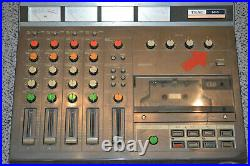 TASCAM Portastudio 144 4-Track Recorder Cassette Vintage