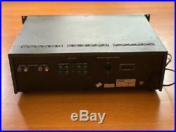 TEAC C-3 Cassette Player / Recorder Vintage