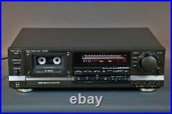 TECHNICS RS-B965 Stereo Tape Cassette Recorder Hi End from HIFI Vintage