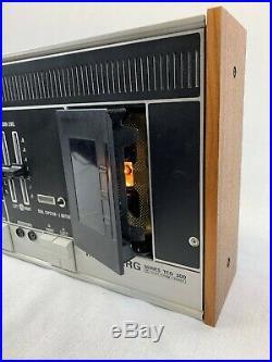Tandberg TCD-300 vintage cassette recorder Tested! EB-1559