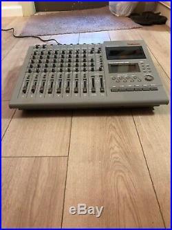 Tascam 488 MK1 Portastudio Cassette Recorder MKI U108923 Vintage