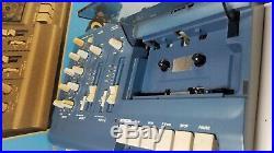 Tascam Porta 02 MiniStudio Vintage 4 Track Cassette Tape Recorder