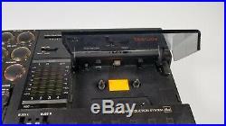 Tascam Porta 05 MiniStudio Vintage 4 Track Cassette Tape Recorder
