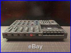 Tascam Porta 07 Vintage 4 Track Cassette Tape Recorder Multitrack Mixer