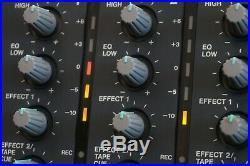 Tascam Portastudio 414 Vintage 4 Track Cassette Tape Recorder Multitrack
