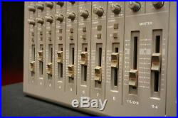 Tascam Portastudio 488 Vintage 8 Track Cassette Tape Recorder Multitrack Mixer