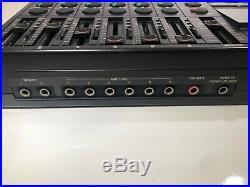 VINTAGE Tascam Ministudio Porta Two 4 Four Track Cassette Recorder JAPAN Working