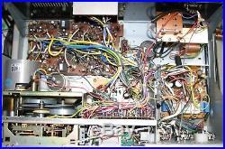 VTG AKAI GXC-730D Auto-Reverse Playback & Reverse Recording Stereo Cassette Deck