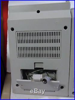 VTG Curtis Mathes JX-500 BOOMBOX AM/FM RADIO CASSETTE RECORDER