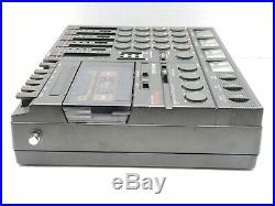 VTG Tascam Ministudio Porta One 4 Track Cassette Recorder Mixer For Repair