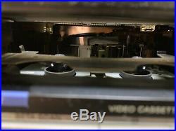 Vintage 1980s Sony Betamax Video Cassette Recorder SL-HFR30