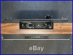 Vintage Akai GXC-310D Cassette Stereo Tape Recorder / Tape Deck