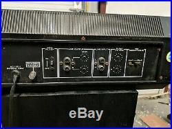 Vintage Marantz Model 5120 Stereo Cassette Tape Deck/Recorder