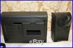 Vintage Marantz Pmd 201 Professional 2 Head Cassette Tape Recorder Excellent