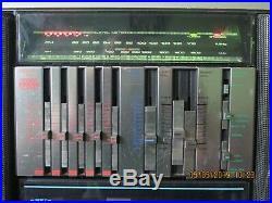Vintage Pioneer Portable Stereo Fm/am Radio Cassette Recorder Model Sk-550