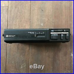 Vintage SONY Walkman WM-D6C Professional Personal Cassette Player Recorder