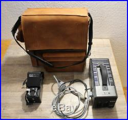 Vintage Sony U-matic Portable Videocassette Recorder 4800 PS