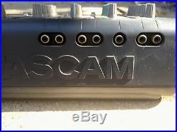 Vintage TASCAM PORTASTUDIO 414 MKII 4 Track Analog Cassette Recorder + FREE GIFT