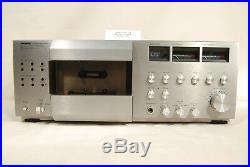 Vintage Tandberg 3034 Cassette Deck Plays and records great