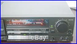 Vintage Technics RS-B905 RS B 905 dbx NR TOTL Cassette Deck tape recorder