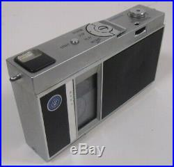 Vintage Westinghous Sanyo Micro Pack 35 Reel to Reel Cassette Tape Recorder