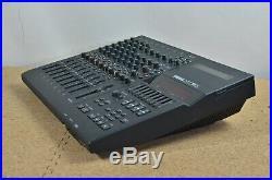 Yamaha MT8X Multitrack Cassette Tape Recorder 8track Vintage works perfect